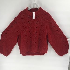 NWT Point Sur (Nordstrom's) sweater XXL